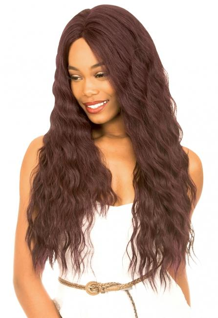 MAGIC LACE U-SHAPE LACE FRONT WIG - MLU07 Synthetic Hair Lace Front Wigs