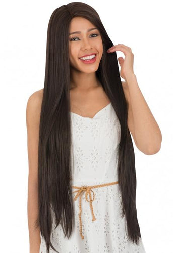 MAGIC LACE U-SHAPE LACE FRONT WIG - MLU08 Synthetic Hair Lace Front Wigs