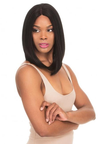 MAGIC LACE U-SHAPE HUMAN HAIR WIG 106 - MLUH106 Human Hair Premium Blend Wigs