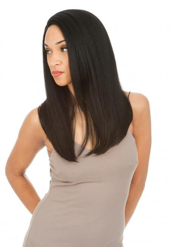 MAGIC LACE U-SHAPE HUMAN HAIR WIG 107 (22) - MLUH107 Human Hair Premium Blend Wigs