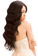 MAGIC LACE U-SHAPE HUMAN PREMIUM BLEND HAIR WIG MLUH94 Human Premium Blend Lace Front Wigs