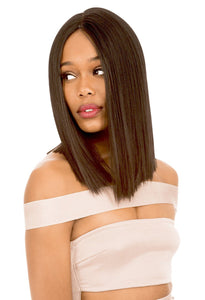 MAGIC LACE U-SHAPE SYNTHETIC HAIR WIG MLU15 Synthetic Hair Lace Front Wigs