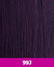 New Born Free - Brazilian Black Label 100% Human Hair Ocean Wave 10 BLO10 99J / 10 inches Human Hair Remi Weaves