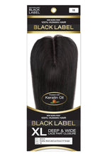 New Born Free - Brazilian Black Label Lace Closure Straight 100% Human Hair 10 BLTC10 Top Closures