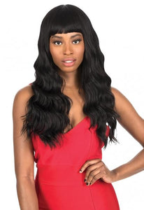 New Born Free Cutie Collection Synthetic Wig - CTT208 Synthetic Hair Wigs