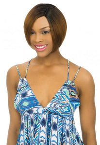 New Born Free Cutie Too Collection - Synthetic Wig - CTT100 Synthetic Hair Wigs