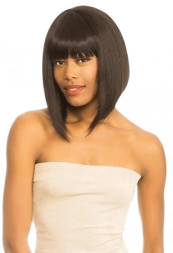 New Born Free Cutie Too Collection - Synthetic Wig - CTT101 Synthetic Hair Wigs