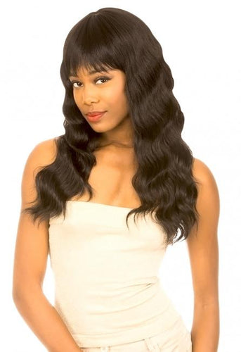 New Born Free Cutie Too Collection - Synthetic Wig - CTT106 Synthetic Hair Wigs