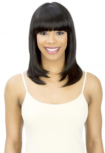 New Born Free Cutie Too Collection - Synthetic Wig - CTT94 Synthetic Hair Wigs