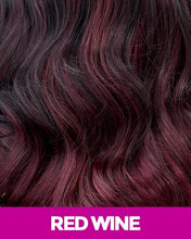 New Born Free Cutie Too Collection - Synthetic Wig - CTT97 RED_WINE Synthetic Hair Wigs