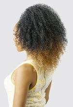 NEW BORN FREE DRAWSTRING PONYTAIL AFRO 0345 TOWLAND Drawstring Ponytail Afro