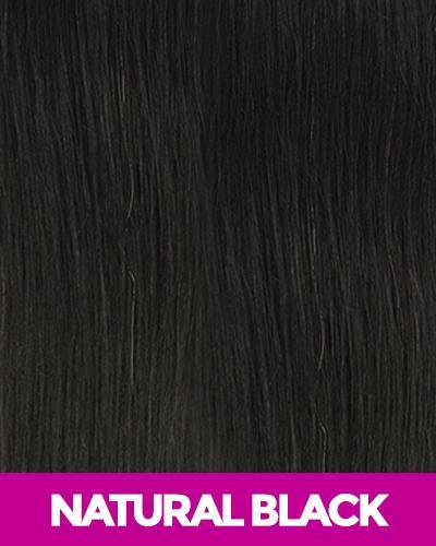 New Born Free Lace Front Wig - O-REMI BRAZILIAN VIRGIN REMI LACE FRONTAL BVWF 34 Natural Black Human Hair Remi Lace Front Wigs