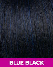 New Born Free Synthetic Cutie Too Full Wig - CTT112 BLUE_BLACK Synthetic Hair Wigs