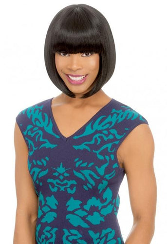 New Born Free Synthetic Cutie Too Full Wig - CTT112 Synthetic Hair Wigs