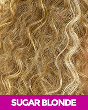 New Born Free Synthetic Cutie Too Full Wig - CTT112 SUGAR_BLONDE Synthetic Hair Wigs