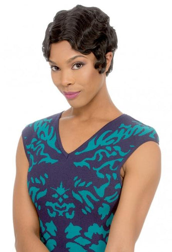 New Born Free Synthetic Full Wig - Cutie Too 116 - CTT116 Synthetic Hair Wigs