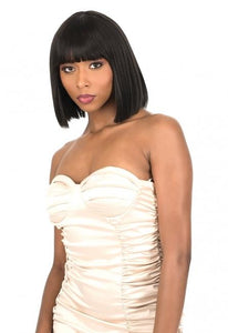 New Born Free Synthetic Full Wig - Cutie Too 202 - CTT202 Synthetic Hair Wigs