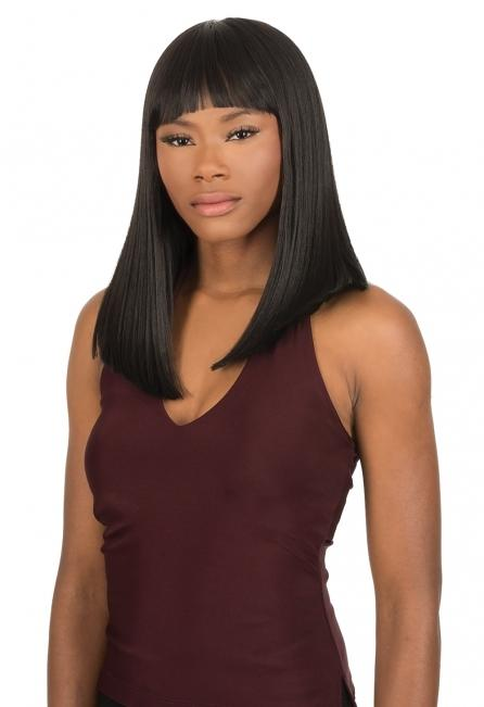 New Born Free Synthetic Full Wig - Cutie Too 203 - CTT203 Synthetic Hair Wigs
