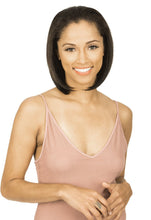 NEW BORN FREE SYNTHETIC HAIR HALF WIG 1309F MENA Synthetic Hair Half Wigs
