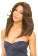NEW BORN FREE SYNTHETIC HAIR LACE FRONT WIG 4X4 ANY PART MAGIC LACE MLA63 Synthetic Hair Lace Front Wigs