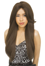 NEW BORN FREE SYNTHETIC HAIR LACE FRONT WIG 4X4 ANY PART MAGIC LACE MLA64 Synthetic Hair Lace Front Wigs