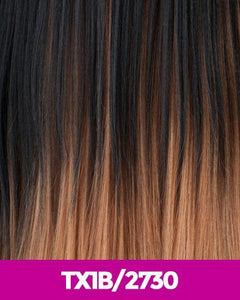 NEW BORN FREE SYNTHETIC HAIR WIG 14027 SONIA TX1B/2730 Synthetic Hair Wigs