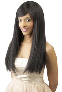 NEW BORN FREE SYNTHETIC HAIR WIG 14027 SONIA Synthetic Hair Wigs