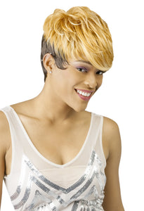 NEW BORN FREE SYNTHETIC HAIR WIG 3323 MIRA Synthetic Hair Wigs