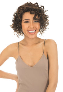 NEW BORN FREE SYNTHETIC HAIR WIG LORNA 4048 Synthetic Hair Wigs