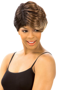 NEW BORN FREE SYNTHETIC HAIR WIG NATALIA 3331 Synthetic Hair Wigs