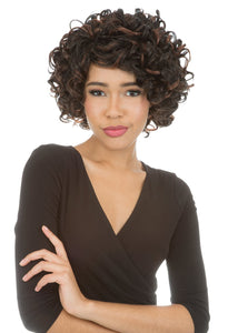 NEW BORN FREE SYNTHETIC HAIR WIG VOSS 3333 Synthetic Hair Wigs