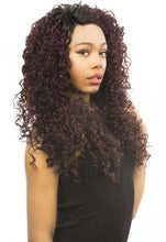 New Born Free Synthetic Lace Front Wig - SLIM LINE LACE PART WIG SLW24 Synthetic Hair Lace Front Wigs