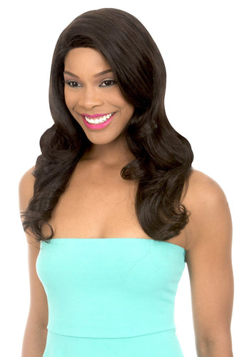 O-REMI BRAZILIAN VIRGIN REMI LACE FRONTAL WIG BVWF20 Human Hair Remi Lace Front Wigs