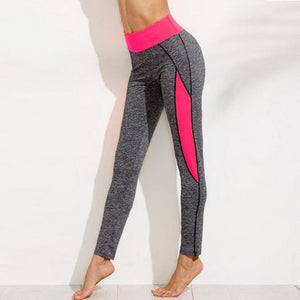 Yoga Pant Leggings for Women Pink / S yoga pants