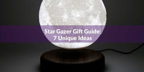 star gazer gift guide