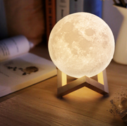 Mystic Moon Lamp