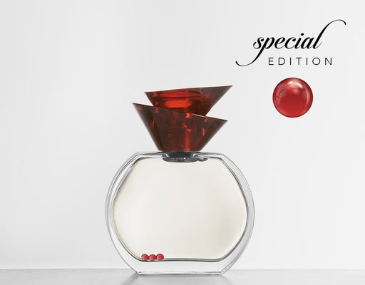 RED PEARL 50ml Flakon mit Duft glamourös