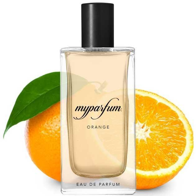 Andalusische Orange Eau de Parfum
