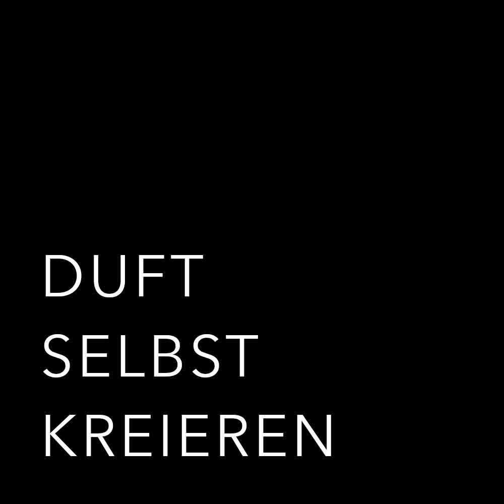 Duft selbst designen ab 59,90€