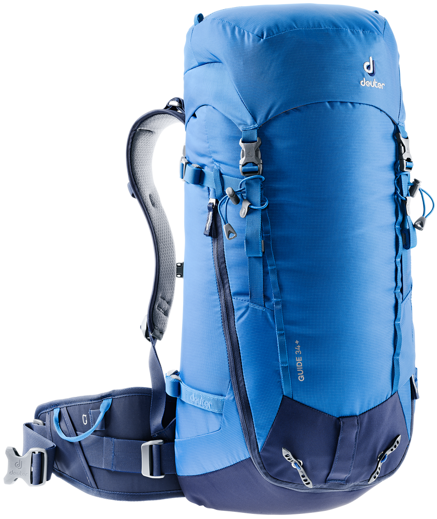 Alpine Guide 34+ 1