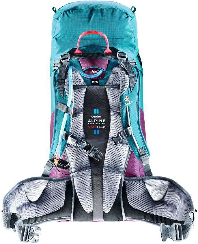 Alpine GUIDE 35+