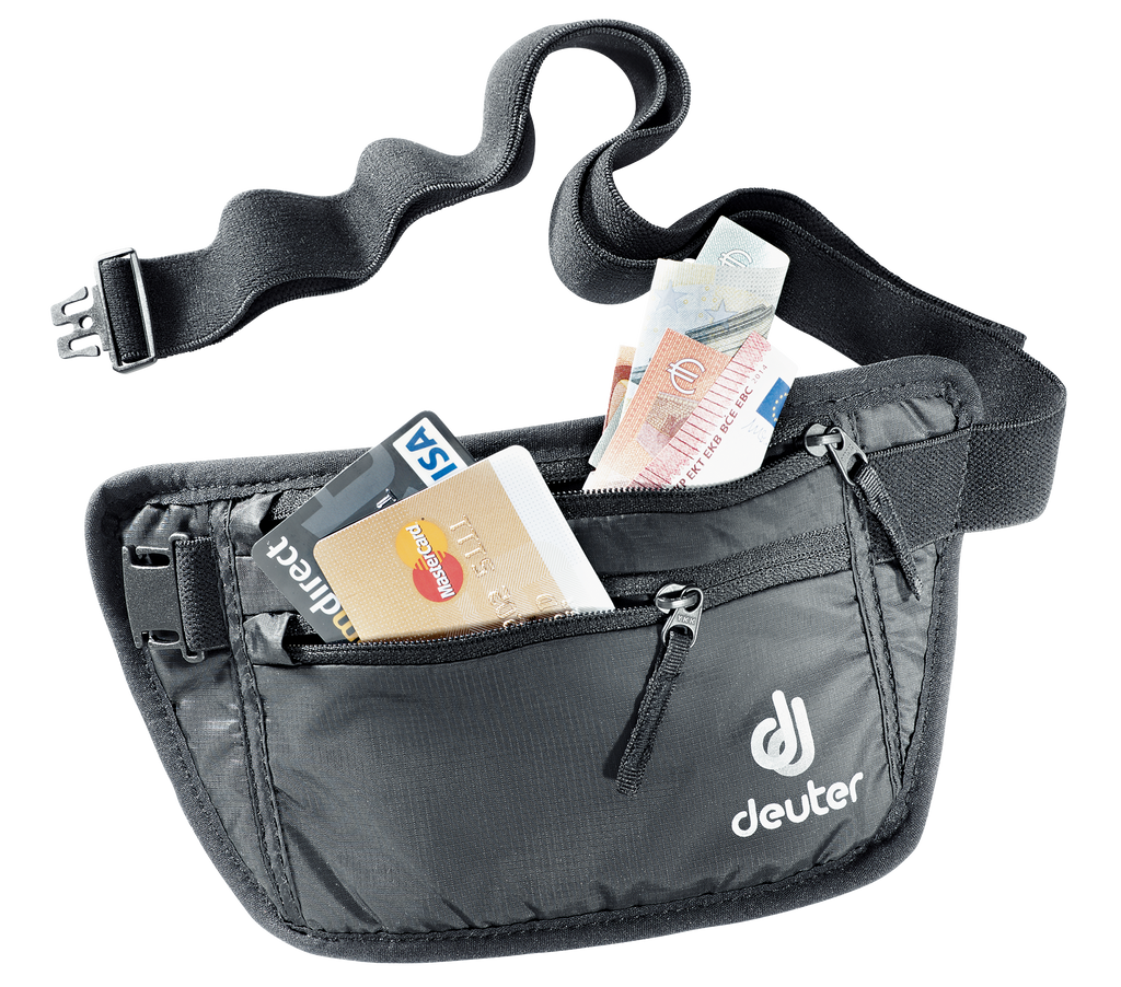 New Products Security Money Belt I with RFID BLOCK 2