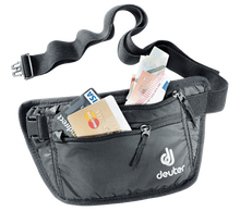 Security Money Belt I with RFID BLOCK-2