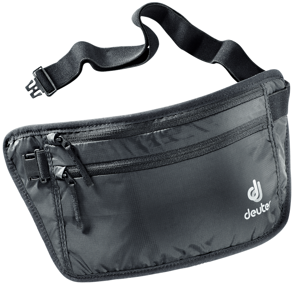 New Products Security Money Belt II with RFID BLOCK 2
