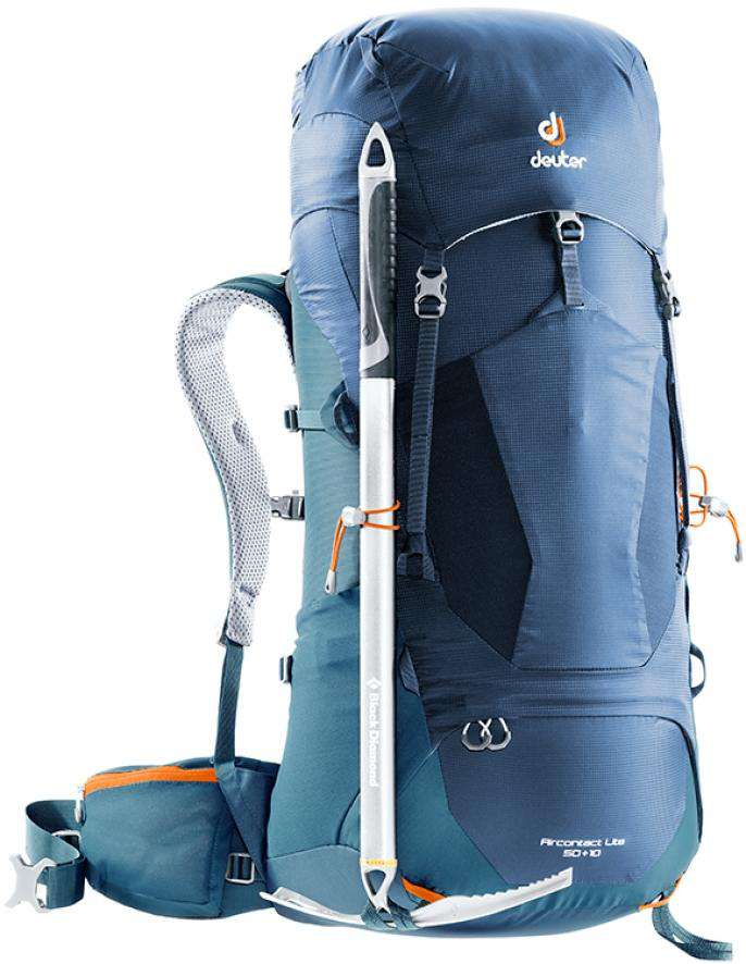 Backpacking AIRCONTACT LITE 65 + 10 5