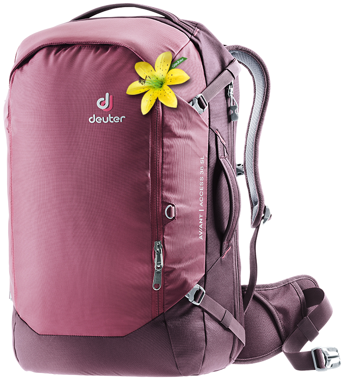 Backpacks Aviant Access 38 SL 3