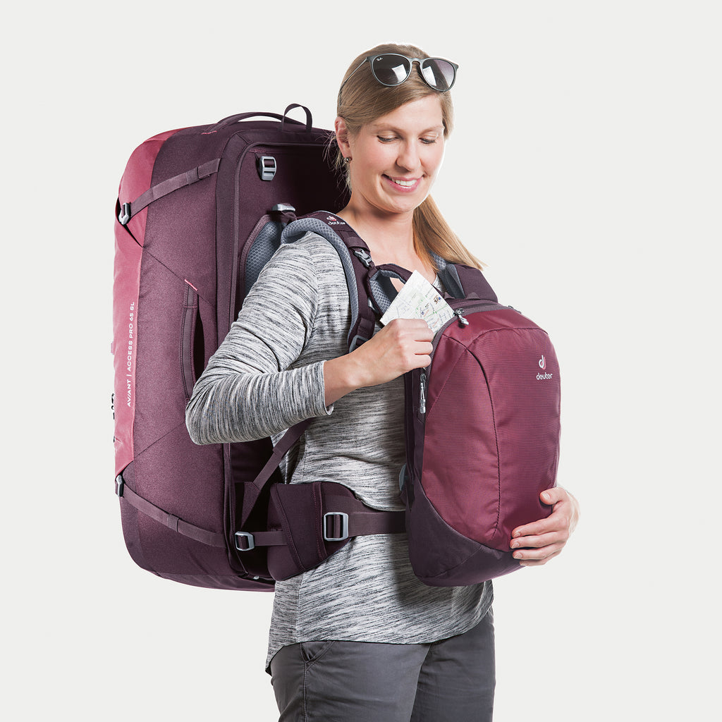 Backpacks Aviant Access Pro 70 4