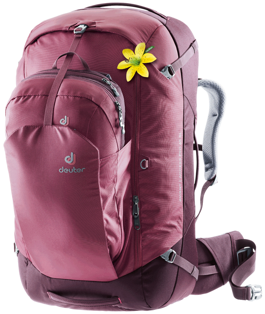 Backpacks Aviant Access Pro 65 SL 1