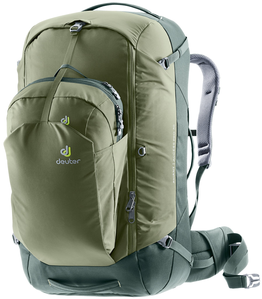 Backpacks Aviant Access Pro 70 2