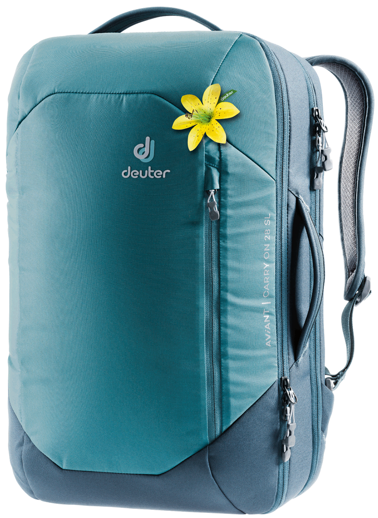 Backpacks Aviant Carry On 28 SL 3